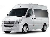 Book a Minibus in Moscow