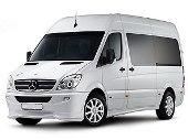 Заказ микроавтобусов в Москве