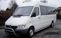 Book a Minibus in Moscow, Mercedes Sprinter Classic