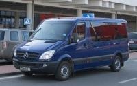 Аренда микроавтобуса Mercedes Sprinter 315/ 316 с водителем