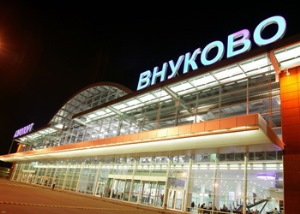 Transfer to Moscow airport Vnukovo VKO