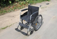 weelcair for people with limited mobility 1